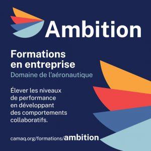 CAMAQ - Ambitions